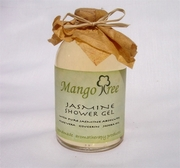 Jasmine Shower Gel Spa products  100 ml