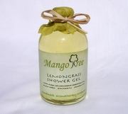 Lemongrass Shower Gel Spa Products 100 ml