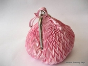 Pink Evening Bag or Prom Bag