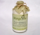 Mandarin Bath Crystals Spa Products 100 ml