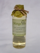 Lemongrass Massage Oil Spa Products  250 ml