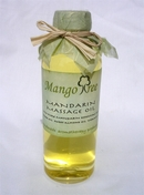 Mandarin Massage Oil Spa Products 250 ml