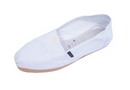 Alpargatas polo shoe (white)