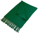 Emerald Green Pashmina Shawl